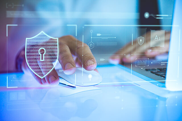 2 Secure and secure asset management